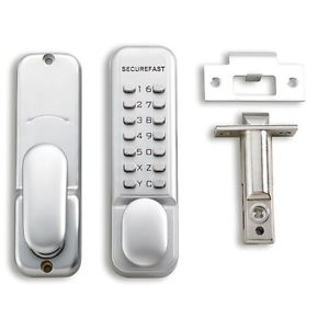 Securefast emergency lock changes at locksmith Derby