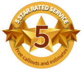 Locksmith Derby - a 5 star 100% reliable locksmith available 24/7 for emergencies and when you're locked out